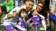 """Според слуховете, капитанът на """"кралете"""" е дал положителната допинг проба преди финала в Шампионската лига през 2017 г., но не е наказан след писмо от клубния лекар до УЕФА."""