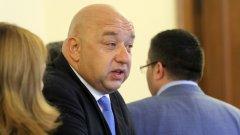 Кралев попита дали интересът на Левски е по-важен от този на целия български спорт