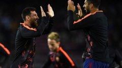Барса е No1 в Испания във всички спортове