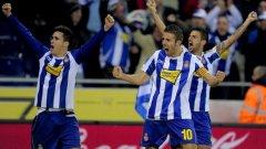 Еспаньол тотално надигра Атлетико (Мадрид) и победи само с 4:2