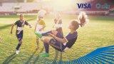 Visa не спира да вдъхновява, подкрепя и насърчава жените да сбъдват своите мечти.
