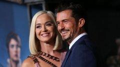 Холивудската двойка разкри името на първородната им дъщеря - Дейзи Дав Блум