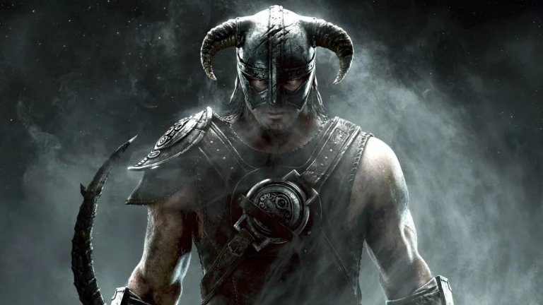 Elder Scrolls V: Skyrim  Интересът към Skyrim не спада цяло десетилетие след дебюта на играта през 2011 г. Изключително красиво представен свят, безкрайни възможности за разкриване на нови неща, активно общество от модъри, които постоянно обновяват и променят съдържанието и разбира се дракони. Какво повече може да иска един геймър?