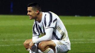 Зрелище с четири гола в дербито на Торино. Роналдо спаси Юве в края