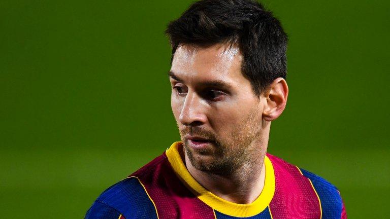 От началото на календарната година Лионел Меси изглежда преобразен и отново готов да поведе Барселона към успехи
