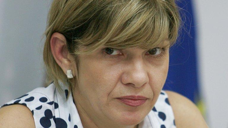 Европейската комисия може да ни санкционира за чистотата на въздуха, тъй като този проблем е пряко свързан със здравето на хората, заяви екоминистърът Нона Караджова