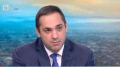 Караниколов: Новите мерки ще направят банките по-гъвкави