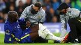 Лоши новини за Тухел след травмата на Лукаку