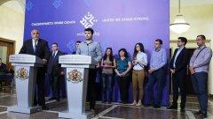 Интерпол спира издирването на Желяз Андреев
