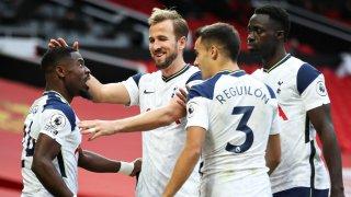 """Унижение! Тотнъм и Моуриньо попиляха Юнайтед насред """"Олд Трафорд"""""""