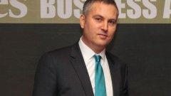 Йордан Матеев беше главен редактор на бизнес-изданието до 2018 г.