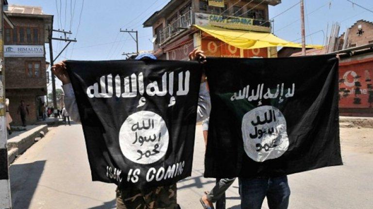 До момента Анкара е депортирала над 60 бойци на ИД в държавите им по произход