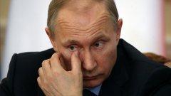 Според руския президент новите санкции няма да навредят на Русия, а на двустранните отношения
