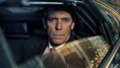 """Какво да гледате през ноември? Имаме няколко идеи за сериали - изцяло нови и с нови сезони - които да намерят място във вечерната ви програма:   """"Убийство на пътя"""" (Roadkill)  Кога: 2 ноември Къде: HBO  Всяка поява на Хю Лори (""""Доктор Хаус"""") на екран е добра новина, но признаваме, че идеята да го видим в ролята на чаровен британски политик в напечена ситуация е още по-изкушаваща. Лори е в ролята на Питър Лорънс, който с изкачването си в редиците на британското правителство се изправя срещу все по-големи предизвикателства от всяка страна - лични и политически скандали, готови да избухнат, и опоненти, които се опитват да съсипят кариерата му. Освен добре познатия актьор, в сериала можем да гледаме и Хелън Макрори (леля Поли от Peaky Blinders). Първите три епизода вече са налични в HBO Go."""