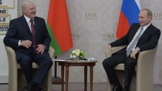 Лукашенко създаде един опасен прецедент, който трябва да получи съответния отговор