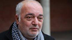 Бабикян: Три различни служби са подслушвали политици