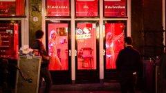 Проституцията в Амстердам се променя, а с нея и самия град