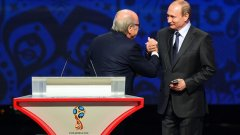 Феновете ще могат да влизат в Русия за Мондиал 2018 без допълнителни визи, а само с международен паспорт