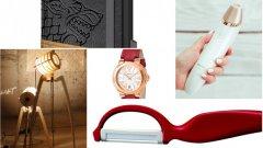 Инжектирай скуката с шопинг
