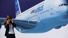 Airbus все още вярва, че гигантът A380 е правилното решение на проблема с пренатоварването на летищата, които в бъдеще ще са принудени да понасят още по-тежък трафик.