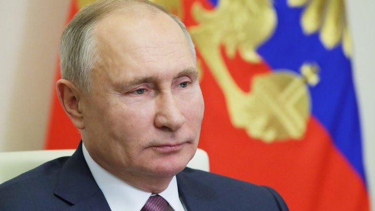 Що се отнася до Навални - Кремъл е готов да продължи да действа по този модел
