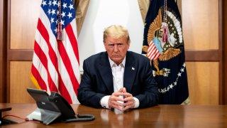 Шоуто на Тръмп - логичен край за едно неуспешно президентство
