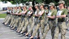 Депутати и министри избухнаха срещу предложението за военния парад за Независимостта на страната