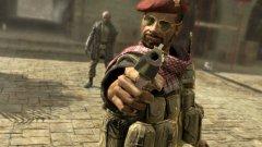 Халед Ал-Асад: един от мюсюлманските злодеи в поредицата Call of Duty. Модерните екшън игри често стъпват на конфликтите в Близкия изток и изборът им на отрицателни герои е логичен