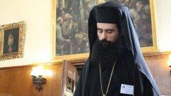 Светият Синод се спря на Драговитийският епископ Даниил