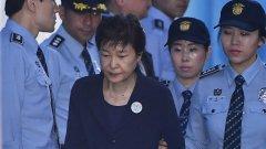 Мегаскандалът за злоупотреба с власт в страната стигна своя край