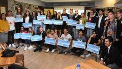 #steniskanabala постигна общ  дарителски фонд от 100 812 лева