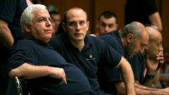 58-годишният израелец обяви, че напуска и няма да заема никакъв пост във федерацията