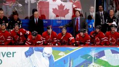 """Няма нищо по-добро от съперничеството между Канада и САЩ"""", убеден е националът на домакините Джонатан Тоус."""
