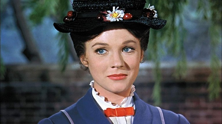 """Памела Травърз - """"Мери Попинз""""   Враждата между авторката на """"Мери Попинз"""" – Памела Травърз – и Уолт Дисни е толкова легендарна, че самата тя е превърната в отделен филм. """"Спасяването на мистър Банкс"""" е с участието на Том Ханкс и Ема Томпсън и разказва за борбата на Дисни да пренесе Мери Попинз на голям екран.  Дъщерята на Дисни обожава историята за бавачката и затова баща й е решен да я екранизира. През 1961 г. компанията най-накрая придобива правата с уговорката Травърз да следи отблизо снимачния процес – искане, което впоследствие е напълно пренебрегнато. Писателката дори не получава покана за премиерата на филма.   Когато най-накрая успява да изгледа """"Мери Попинс"""", авторката е разстроена от видяното и плаче през почти цялото време. Травърз не харесва почти нищо от екранизацията, ненавижда актьорите и смята, че книжният й оригинал е напълно осакатен."""