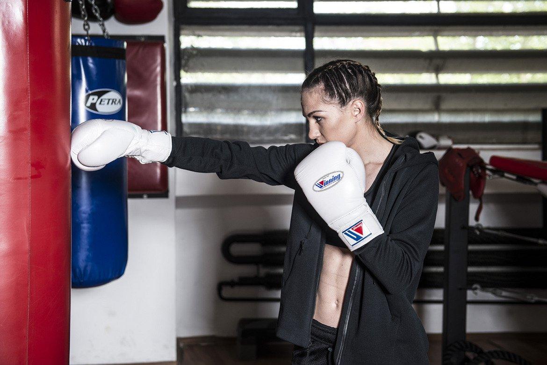 """""""Бях в най-силната си форма, когато реших да заменя таекуондо с бокс"""""""