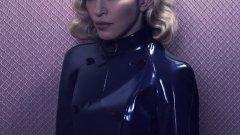 Дали Мадона изведнъж не се е притеснила, че младите не я познават, пък и да знаят коя е - изобщо не ги вълнува.