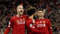 Кошмари от миналото дебнат Ливърпул в тези седем мача, които ще решат съдбата на титлата