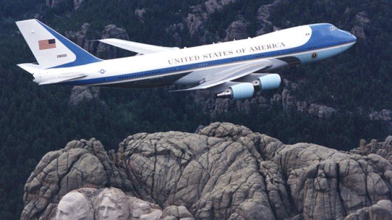Самолетът, който промени идеята за самолетите по принцип