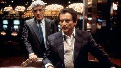 """Малкият голям гангстер от екрана. (на снимката: в """"Казино"""", 1995 г.)"""