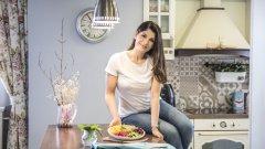 """Ани Шакарян от """"Вкуснотека"""" - за добрата храна и семейния уют"""