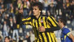 Наско Курдов рестартира кариерата си в Ботев