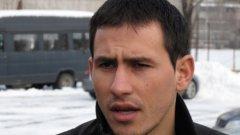 Живко Миланов получи тежко комоцио на мач от румънското първенство