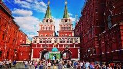 Руските опозиционери в чужбина не искат да се връщат