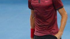През 2014-а Григор стигна до полуфиналите на Уимбълдън.