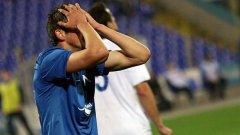 След адашите с фамилия Петков и Върбанов можем да очакваме и Йордан Милиев да си вкара автогол срещу Берое...