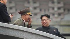 С влошаването на отношенията на Китай с Южна Корея, диктаторът на Северна Корея се чувства свободен да прави каквото пожелае