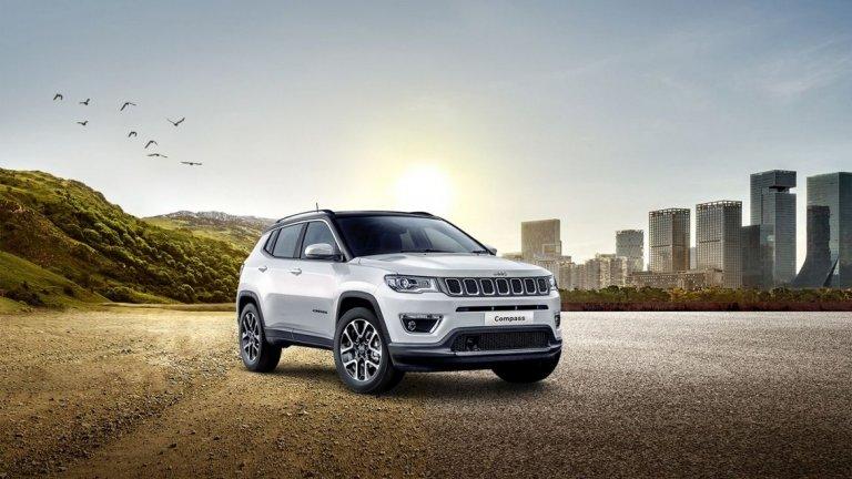 """""""Витоша Ауто"""" вече е представител и на Alfa Romeo и Jeep"""