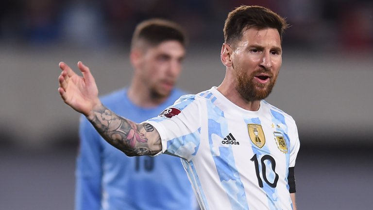 Меси с гол №80 за Аржентина, Бразилия се озори с Колумбия (видео)