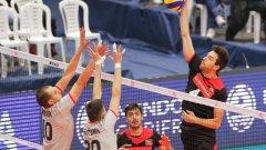 Световният шампион Полша ще бъде тежък противник за България във волейболната Лига на нациите