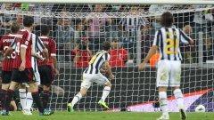 """И този сезон шампионът Ювентус и сребърният медалист Милан ще са основните претенденти за """"скудетото"""""""